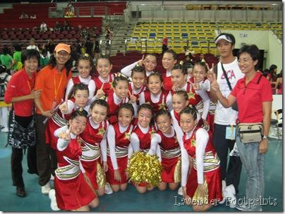 Titans 2006-- Champions