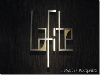 Lafite Restaurant